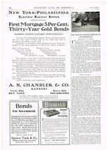 1906 The Recent Improvements In Automobiles Magazine Article Advertismen... - $6.92