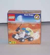 Lego Space Port Moon Buggy 1265 Building Toy Vintage 1999 NEW - $39.19