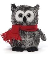 "Gund Evening Star Owl 8"" Plush - $19.99"