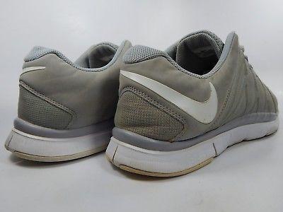Nike Free Trainer 3.0 Men's Running Shoes Sz US 15 M (D) EU 49.5 Gray 630856-002