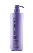 John Paul Mitchell Systems Platinum Blonde Shampoo