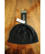 COAST GUARD COLD FOUL WEATHER COMBAT ACU BDU BLACK POLAR FLEECE BEANIE W... - $21.77