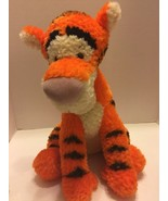 "Disneyland Disney Winnie The Pooh Tigger Too Plush Animal Approx 16"" Seated - $6.79"