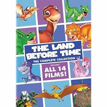 The Land Before Time: The Complete Collection - $59.95