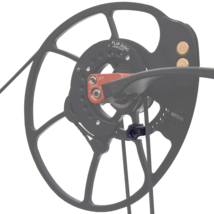 Bowtech Revolt and Revolt X draw stops size AR   (Lucky Stops brand) - $22.50