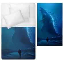 Duvet Cover Godzilla - $70.00+