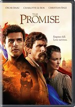 The Promise [DVD, 2017] New - $14.95