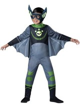 InCharacter Standard Wild Kratts Chris Kratt Bat Child Halloween Costume 141706 - $20.50