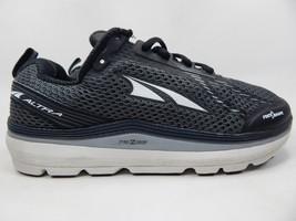 Altra Paradigm 3.0 Size 7.5 M (B) EU 38.5 Women's Running Shoes Black AFW1739F-5