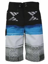 Men's Board Shorts Sport Beach Swimwear Bathing Suit Slim Fit Trunks image 12
