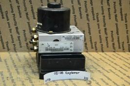 03-05 Ford Explorer ABS Pump Control OEM 2L242C346BM Module 212-14f10 - $144.99