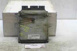 2010 Nissan Maxima Engine Control Unit ECU A56E48Z1D Module 170 14C1 - $12.86