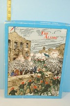 The Alamo: Victory in Death Decision Games 1995 Punched - $14.84