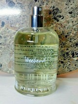 Burberry Weekend 3.3 Oz EDT Spray By Burberry New For Men READ COMMENT! - $19.14