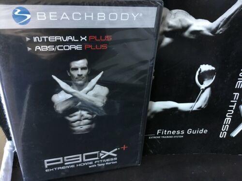 P90x Extreme Fitness Zuhause Beachbody Workout DVD Set GORDON GRIFFITHS image 7
