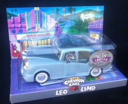 """Chevron Collectable Cars - 2000 Limited Edition """"LEO LIMO"""" - In Original... - $9.99"""