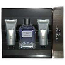 Givenchy Gentleman Only 3.3 Oz EDT + Aftershave 2.5 Oz + Shower gel 2.5 Oz Set image 5