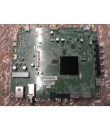 756TXHCB02K0150 Main Board Board From Vizio D43F-E1 LTTUVNLT LCD TV - $47.95