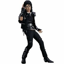 NEW Hot Toys 1/6 Michael Jackson Bad Version DX03 - $859.96