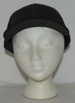 Richardson Contrast Stiching Navy Blue Charcoal Style 275 Baseball Hat Adjustabl image 1