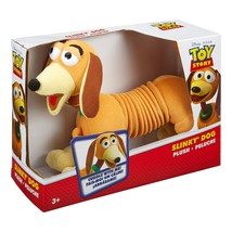Slinky Disney Pixar Toy Story Plush Dog - $29.67