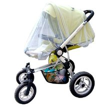 Toddler Stroller Insect Netting Infant Baby Carriage Protective Mosquito Net