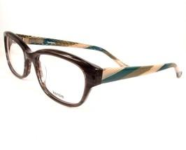 Kensie Eyeglasses Horizon Gray Women plastic Frames 52-17-135 Eyewear - $79.19