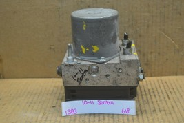 10-11 Nissan Sentra ABS Pump Control OEM Module 47660ZT50A 618-13A4 - $41.99