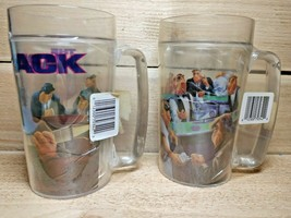 Camel Presents the Hard Pack ThermoServ Promotional Plastic Mug Cup Set ... - $16.82