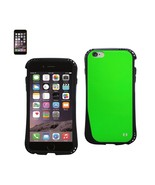 Reiko iPhone  6S/ 6 Dropproof Air Cushion Case With Chain Hole In Green ... - $13.81