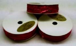 NEW 12 ROLLS Tinsel Cording Ribbon - $24.26