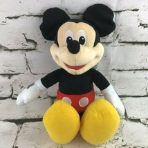 Disney Mickey Mouse Clubhouse Singing Plush Classic Stuffed Animal Toy  - $19.79