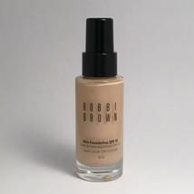 Bobbi Brown Skin Foundation SPF15 - Cool Ivory 1.25 - NO BOX - $44.55