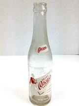 Vintage Oscar's Beverages Soda Pop Bottle 9 oz Empire Water Co Buffalo NY  - $7.87