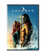 Aquaman DVD 2 Disc Special Edition Set Free Shipping Included!  - $10.49
