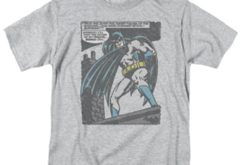 Vintage Batman DC Comics Book Retro Comics graphic t-shirt BM2416 image 3