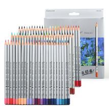 24/36/48/72 Color Fine Oil Pastel Pencils Set For Artist Sketching Drawi... - $16.73+