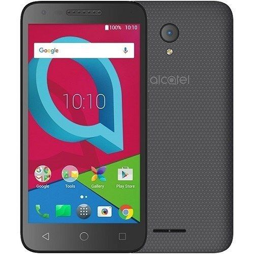 Primary image for NEW Alcatel U50 | 4G LTE (GSM UNLOCKED) Smartphone 5044s - Black