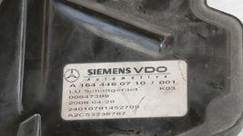 Mercedes Benz W251 W212 W221 C218 X164 ISM Intelligent Servo Module A1644460710 image 3