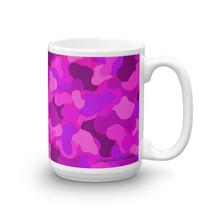 Pink Camouflage Mug (Hattrick Novelties) - $11.99+
