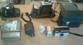 lot of vintage cameras - $90.00