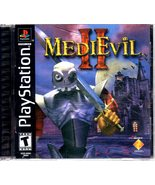 PlayStation - MediEvil 2  - $39.95