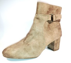 White Mountain Colisa Desert Women's Ankle Booties Size 10 NEW - £22.98 GBP