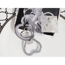 Two hearts become One Bottle Opener - 24 Pieces - $56.95