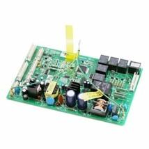 WR55X11098 GE Board Asm Main Control Genuine OEM WR55X11098 - $247.45