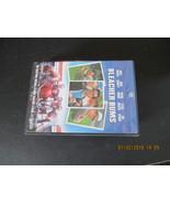Bleacher Bums dvd - $6.49