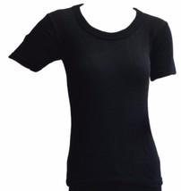 OCTAVE® 6er Pack: windabweisende Thermounterwäsche für Damen: kurzärmeli... - $44.24