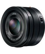 Panasonic Leica DG Summilux 15mm f/1.7 ASPH. Lens - $502.53