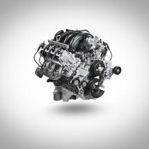 2020 Ford 7.3 Liter GAS Engine POSTER | 24 x 24 INCH | truck | diesel - $18.99