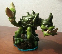 Slobber Tooth Skylanders SWAP Force Character Figure - $4.97